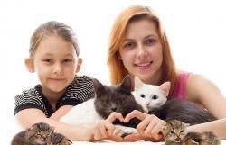 יום פתוח לתכנית טיפול בעזרת בעלי חיים